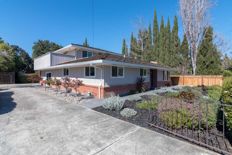 $2,199,000 - 5Br/4Ba -  for Sale in Santa Clara
