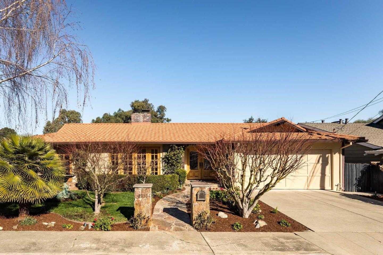 $2,298,000 - 4Br/3Ba -  for Sale in San Carlos
