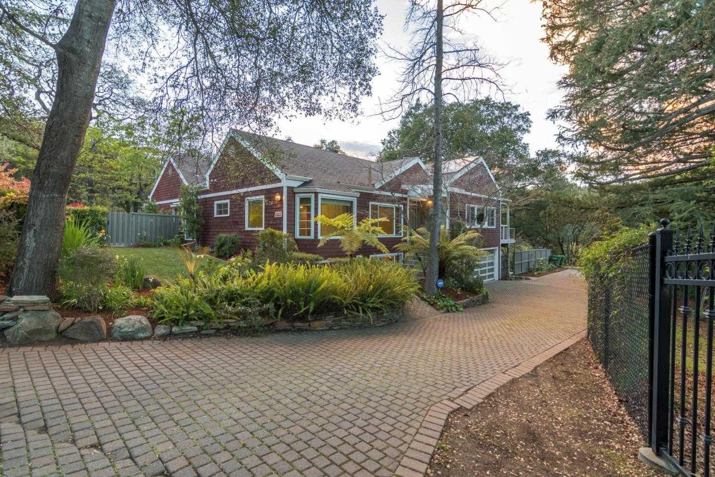 $3,450,000 - 5Br/4Ba -  for Sale in Saratoga