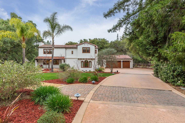$3,998,000 - 4Br/5Ba -  for Sale in Saratoga