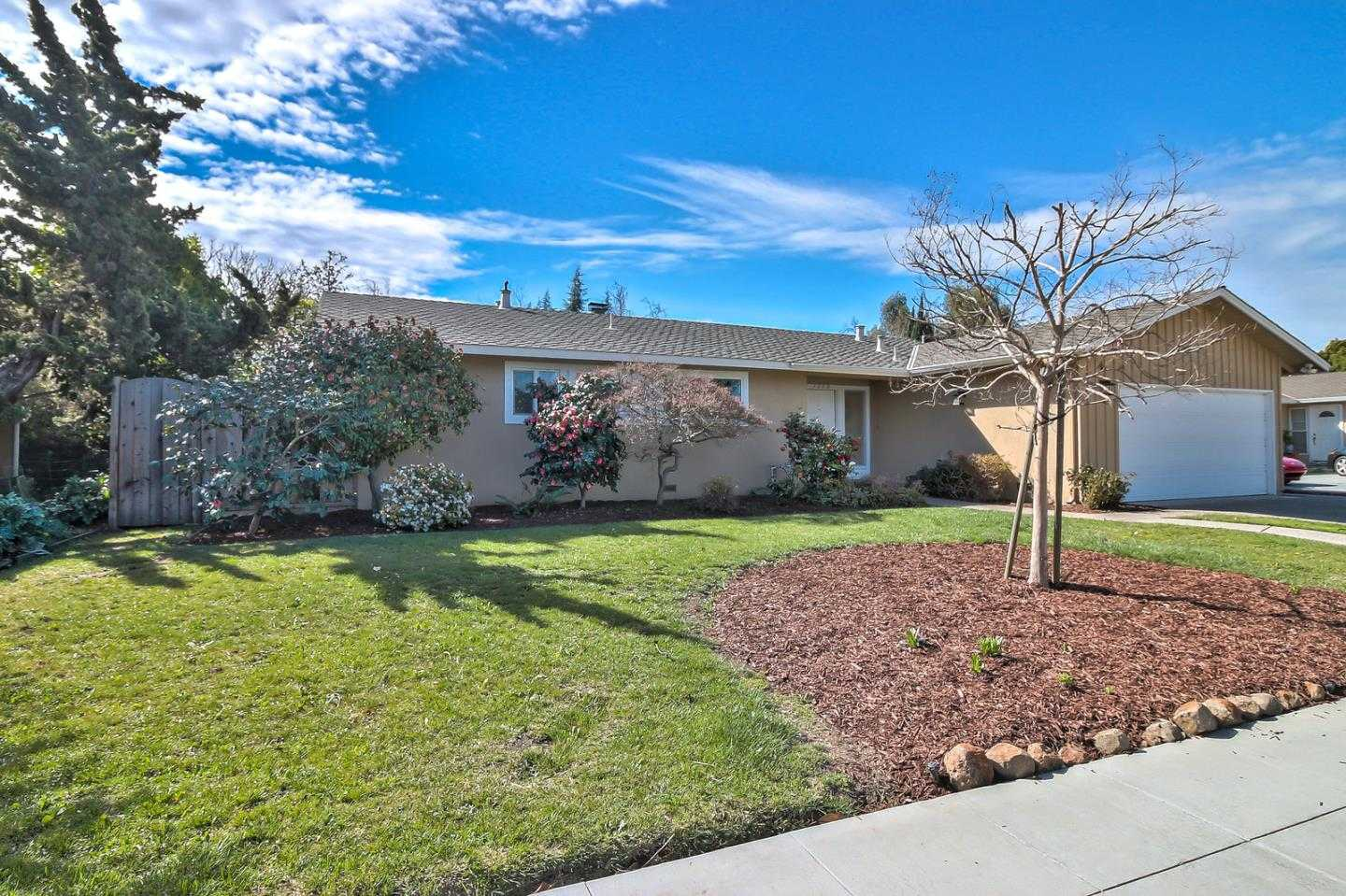 $1,888,000 - 3Br/2Ba -  for Sale in Sunnyvale