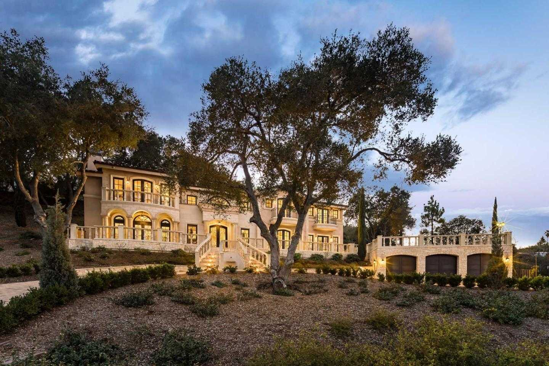 $9,988,000 - 6Br/8Ba -  for Sale in Los Altos Hills
