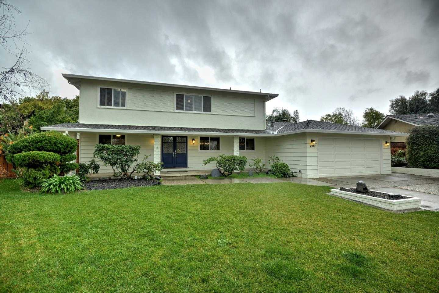 $1,799,000 - 5Br/3Ba -  for Sale in San Jose