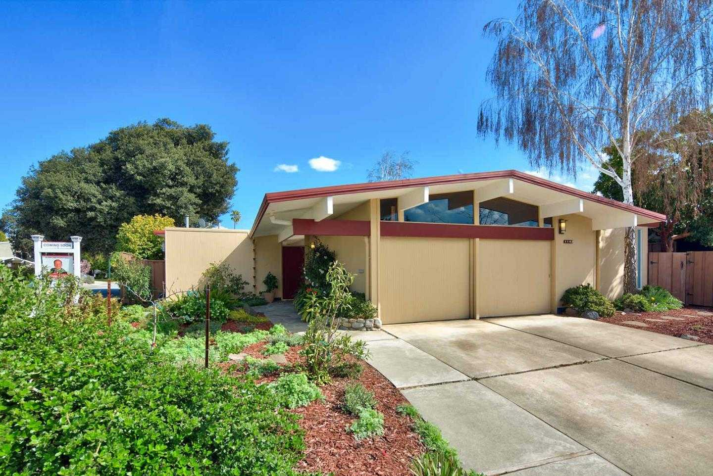 $1,968,000 - 3Br/2Ba -  for Sale in Sunnyvale