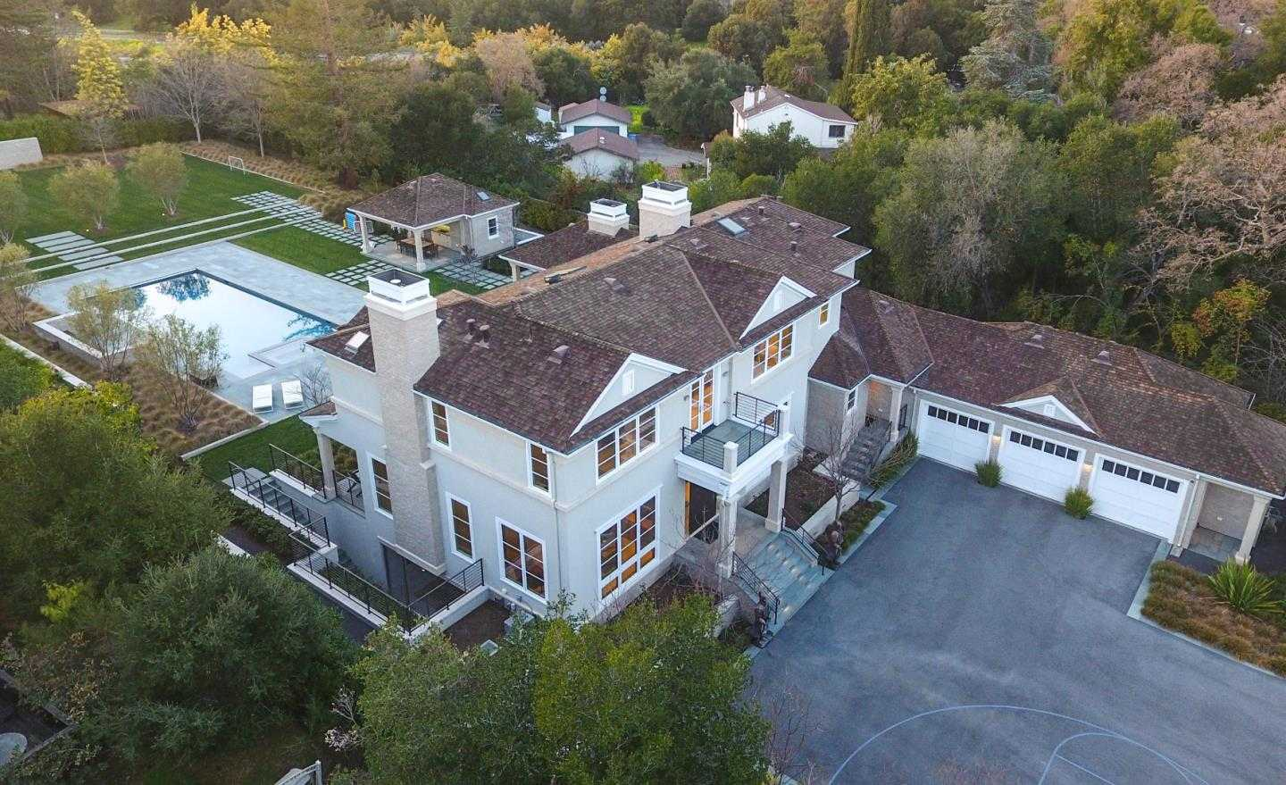 $13,998,000 - 5Br/5Ba -  for Sale in Palo Alto