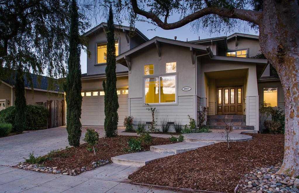 $3,898,000 - 4Br/3Ba -  for Sale in Palo Alto