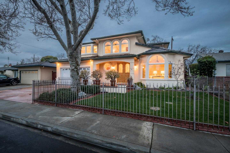 $1,995,000 - 4Br/4Ba -  for Sale in Santa Clara