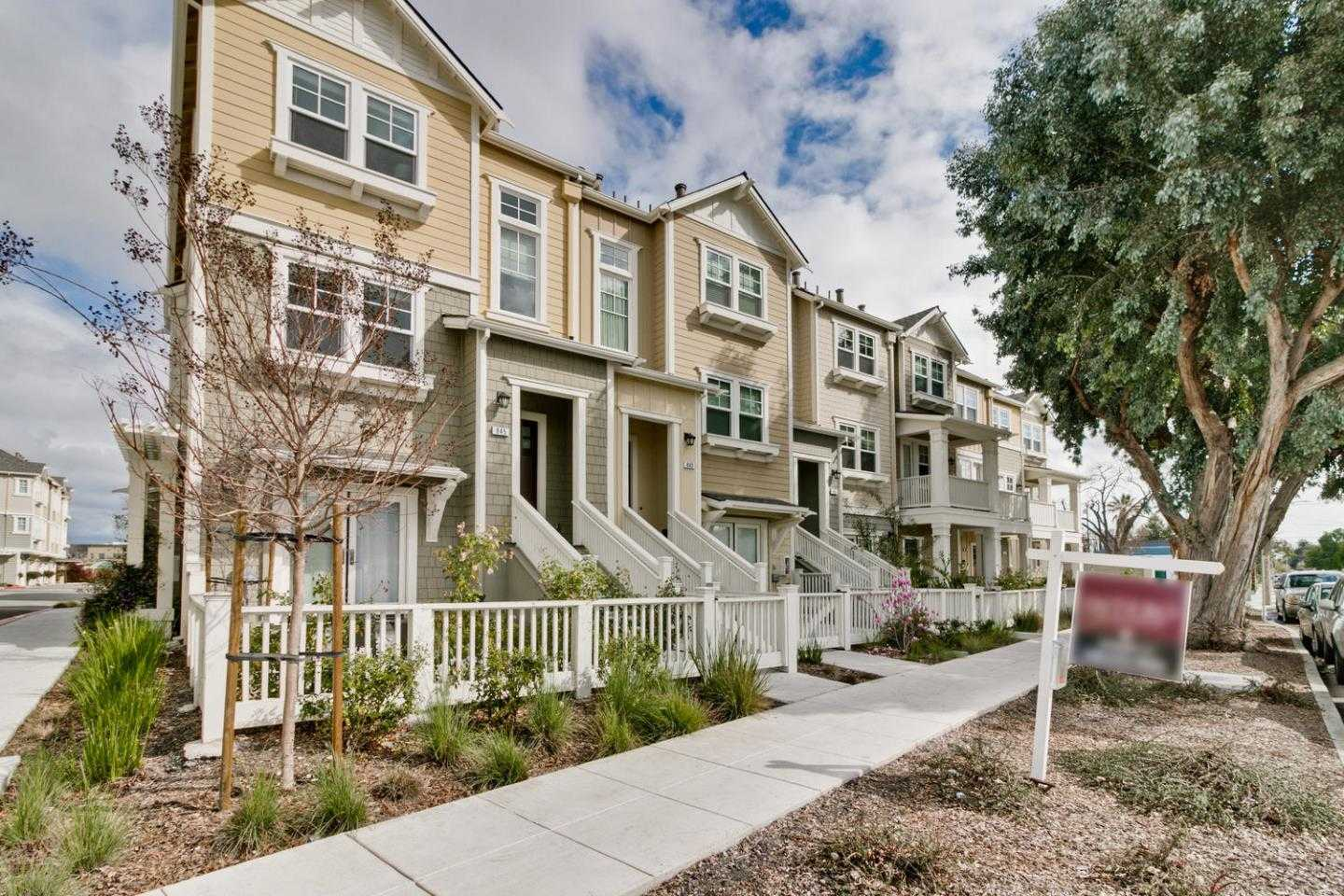 $1,598,000 - 4Br/4Ba -  for Sale in Mountain View