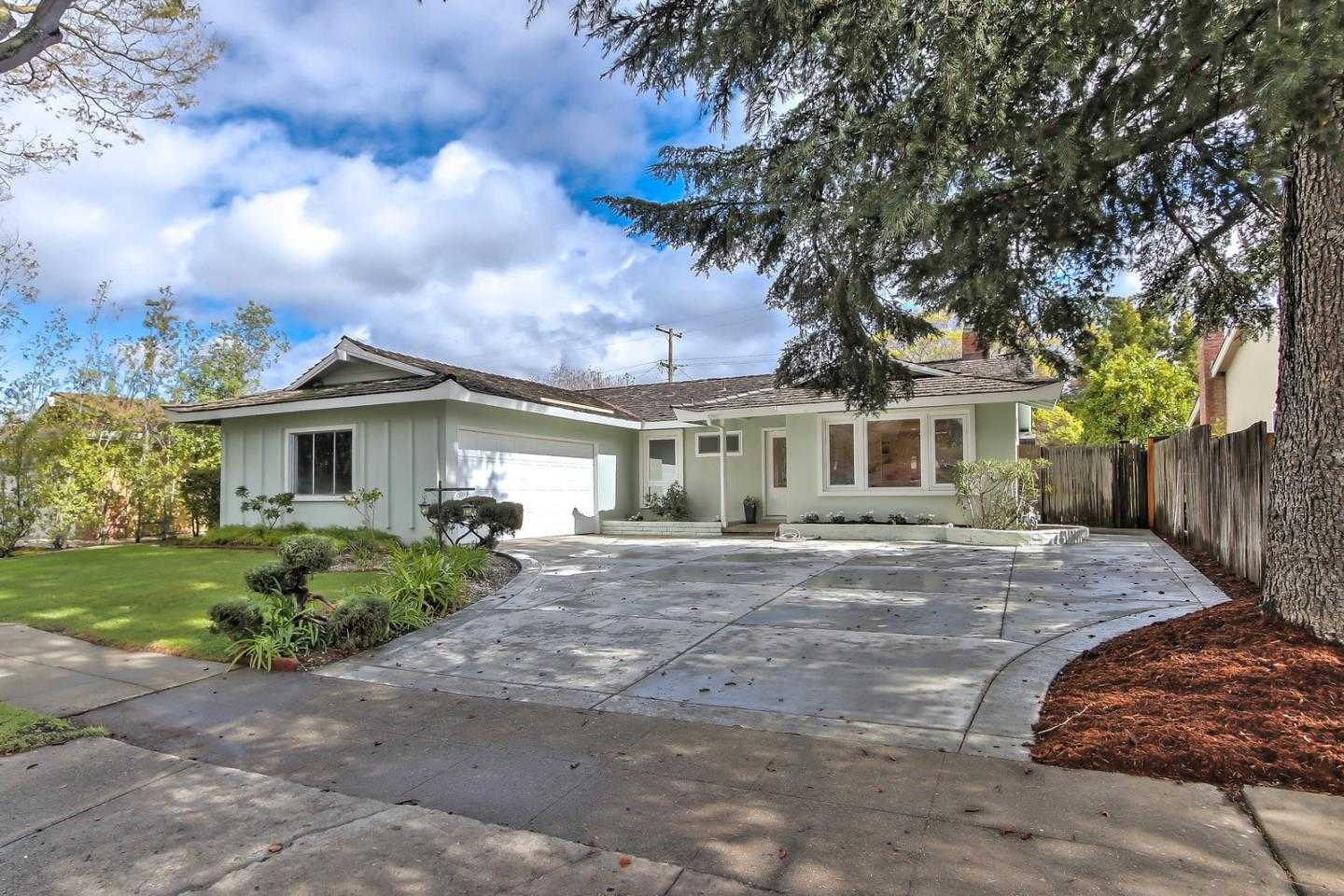 $1,598,000 - 4Br/2Ba -  for Sale in San Jose