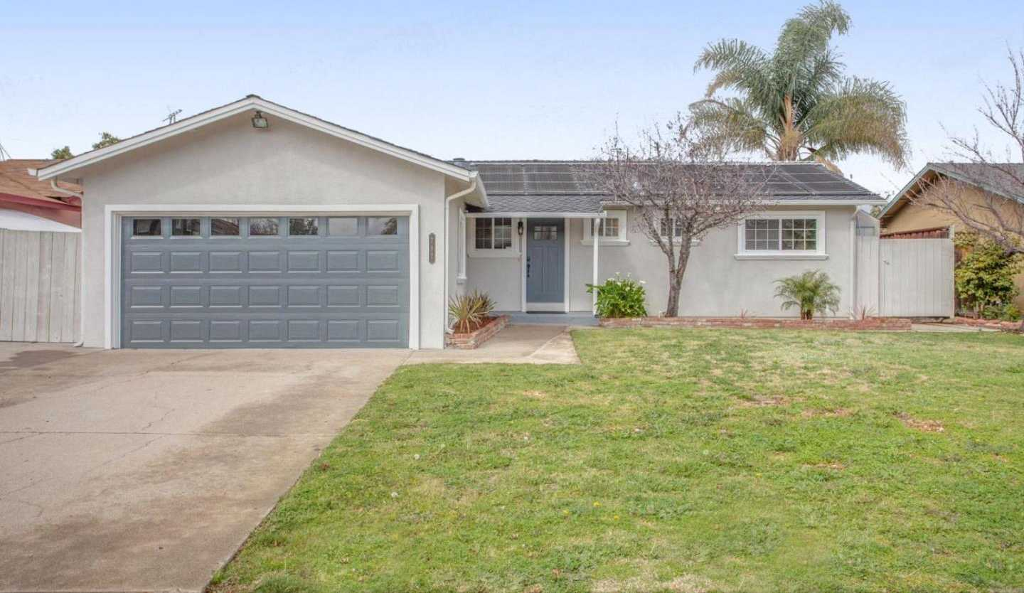 $1,199,900 - 3Br/2Ba -  for Sale in Campbell