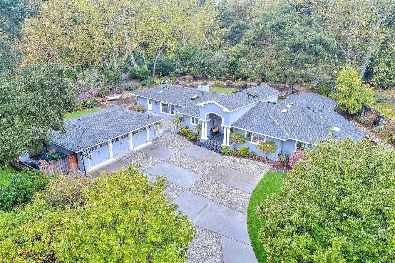 $4,225,000 - 5Br/3Ba -  for Sale in Saratoga