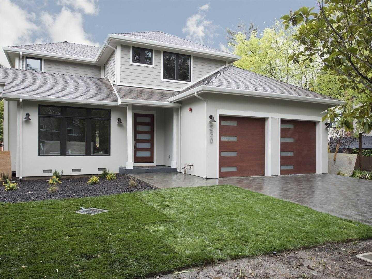 $3,498,000 - 4Br/4Ba -  for Sale in Menlo Park