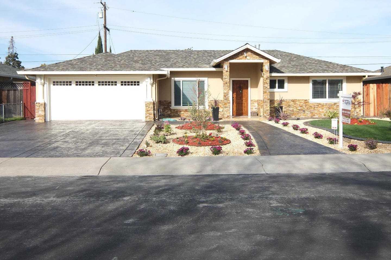 $1,688,000 - 4Br/3Ba -  for Sale in Santa Clara