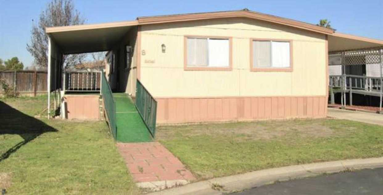 $24,999 - 2Br/2Ba -  for Sale in Madera