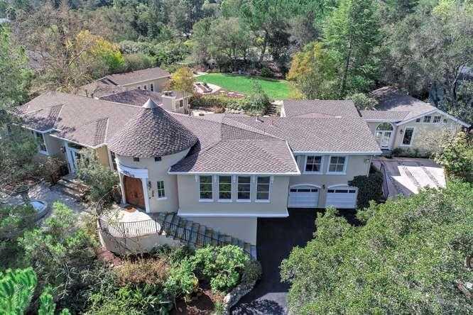 $4,148,000 - 6Br/6Ba -  for Sale in Los Gatos