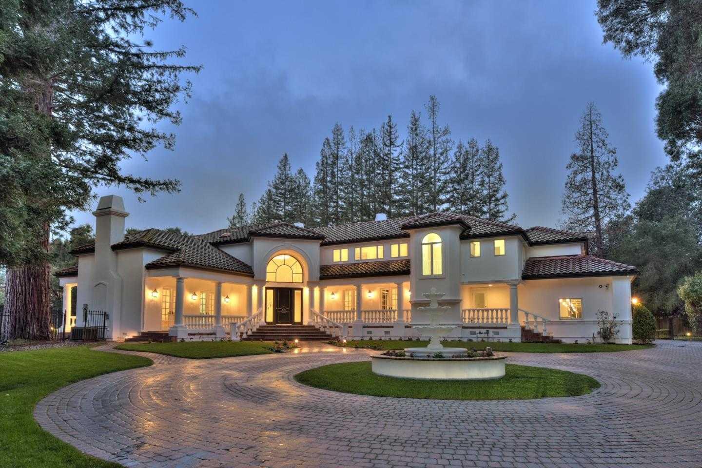 $4,788,000 - 5Br/5Ba -  for Sale in Monte Sereno