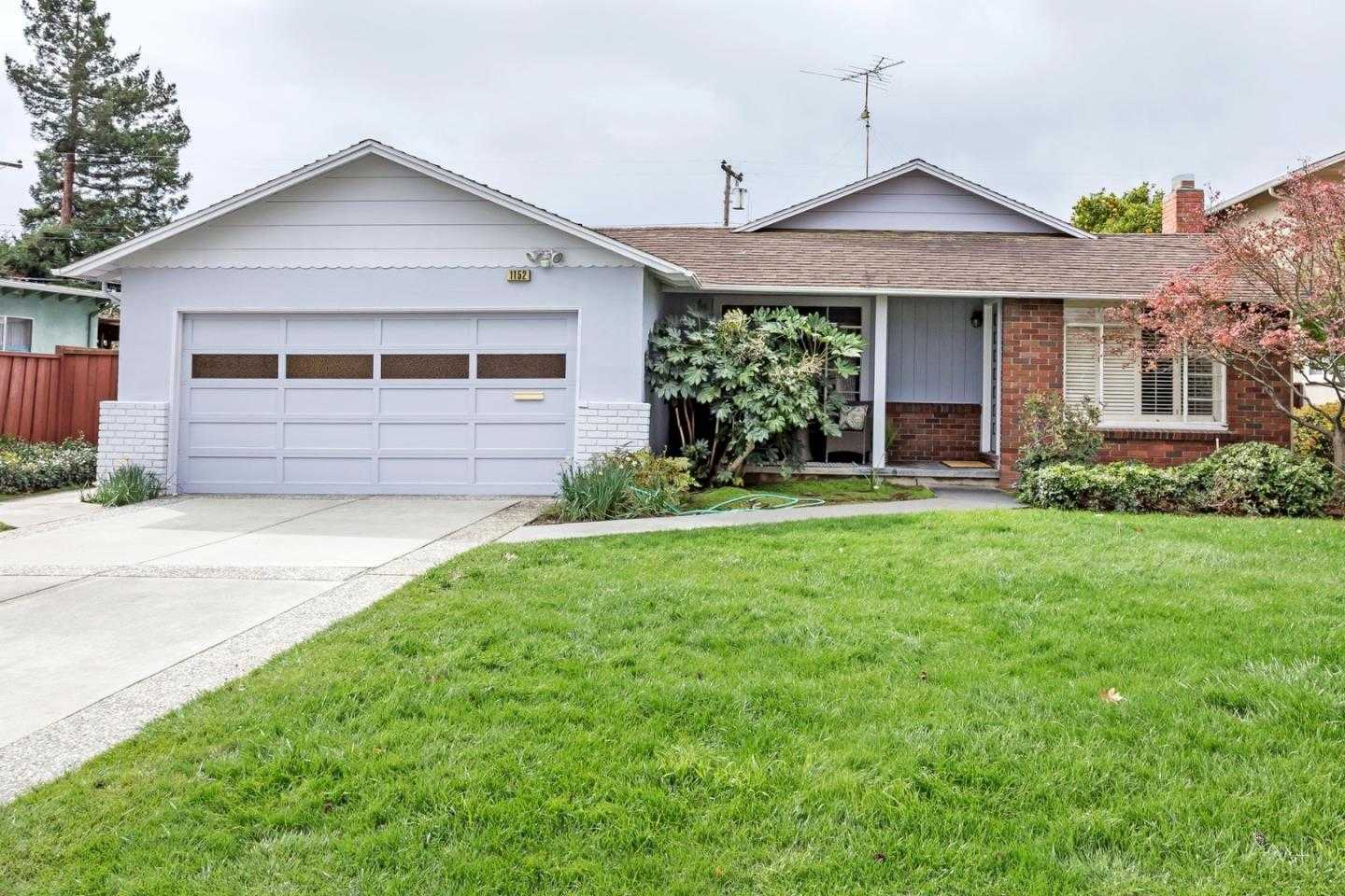 $1,799,000 - 3Br/3Ba -  for Sale in Sunnyvale