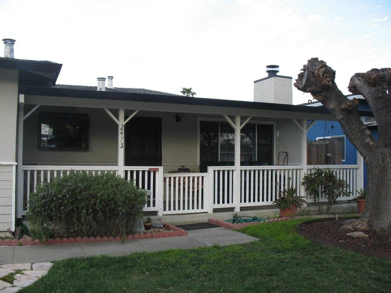 $950,000 - 3Br/2Ba -  for Sale in Santa Clara
