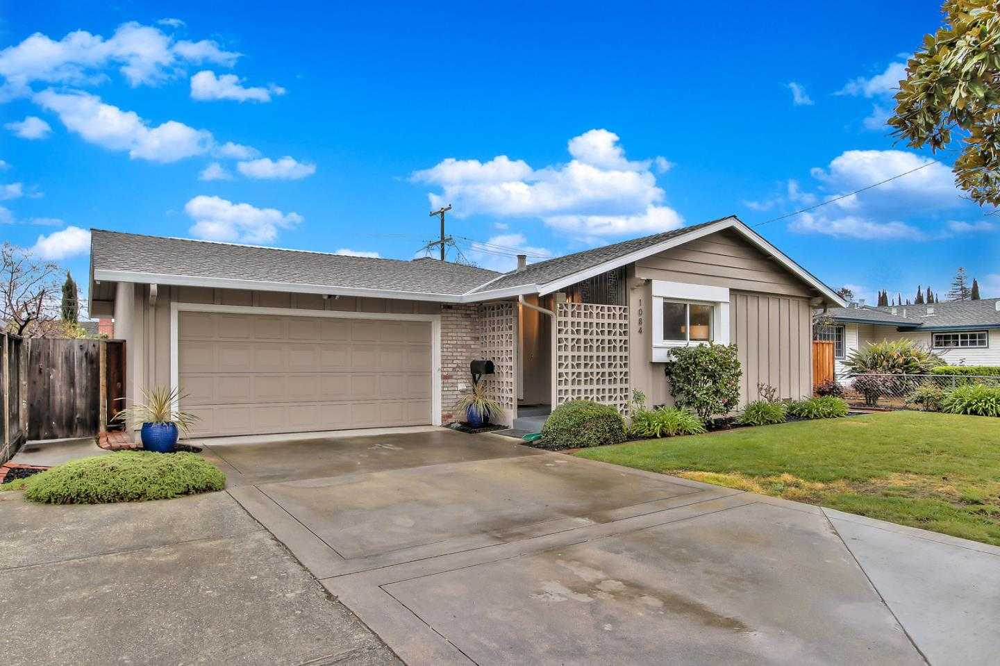 $1,388,000 - 3Br/2Ba -  for Sale in San Jose
