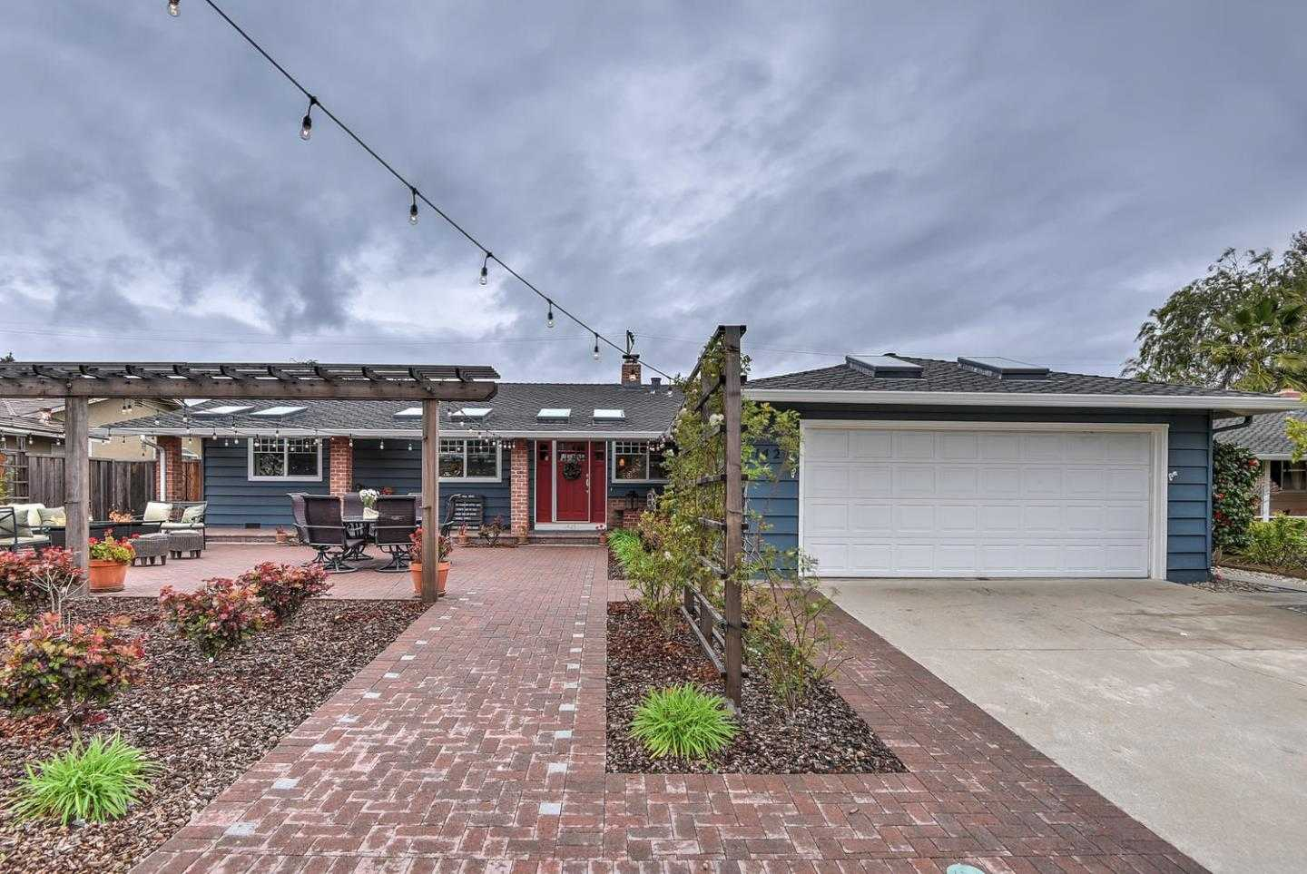 $2,288,888 - 4Br/2Ba -  for Sale in Sunnyvale