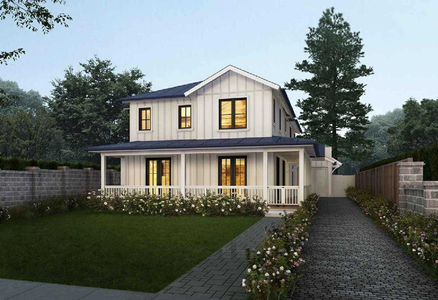 $8,250,000 - 4Br/4Ba -  for Sale in Palo Alto