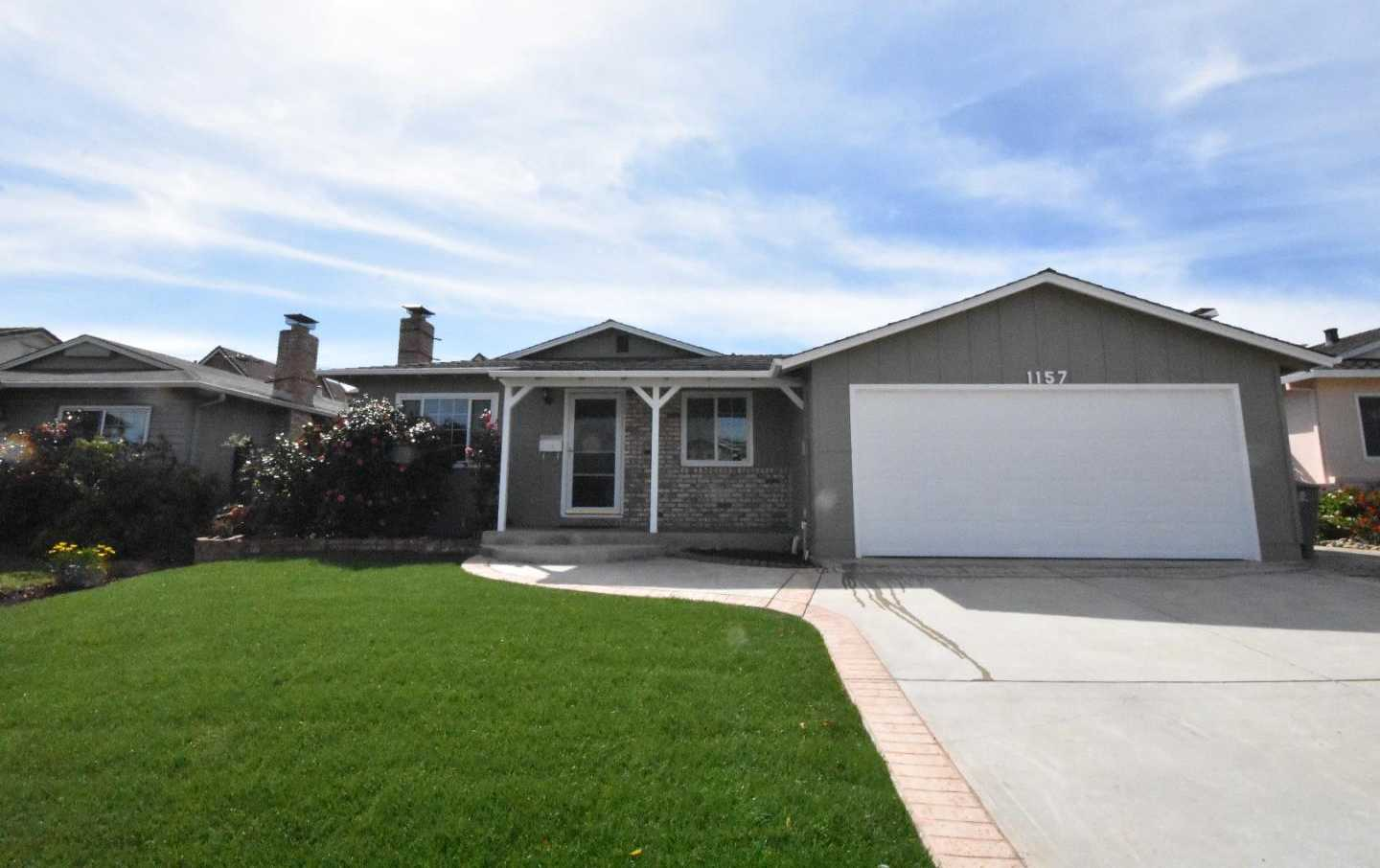 $1,680,000 - 3Br/2Ba -  for Sale in Cupertino