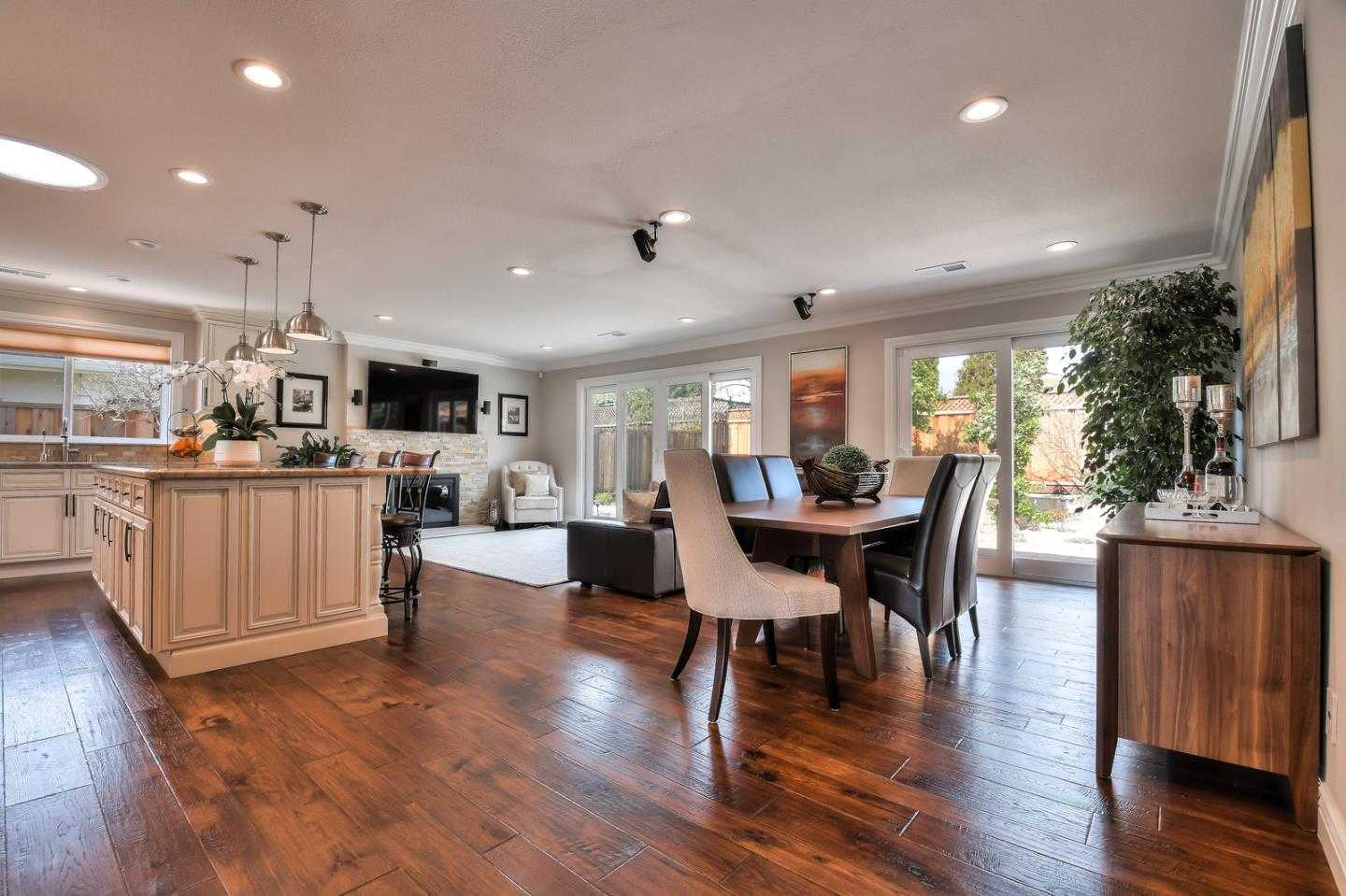 $1,699,000 - 3Br/2Ba -  for Sale in Campbell