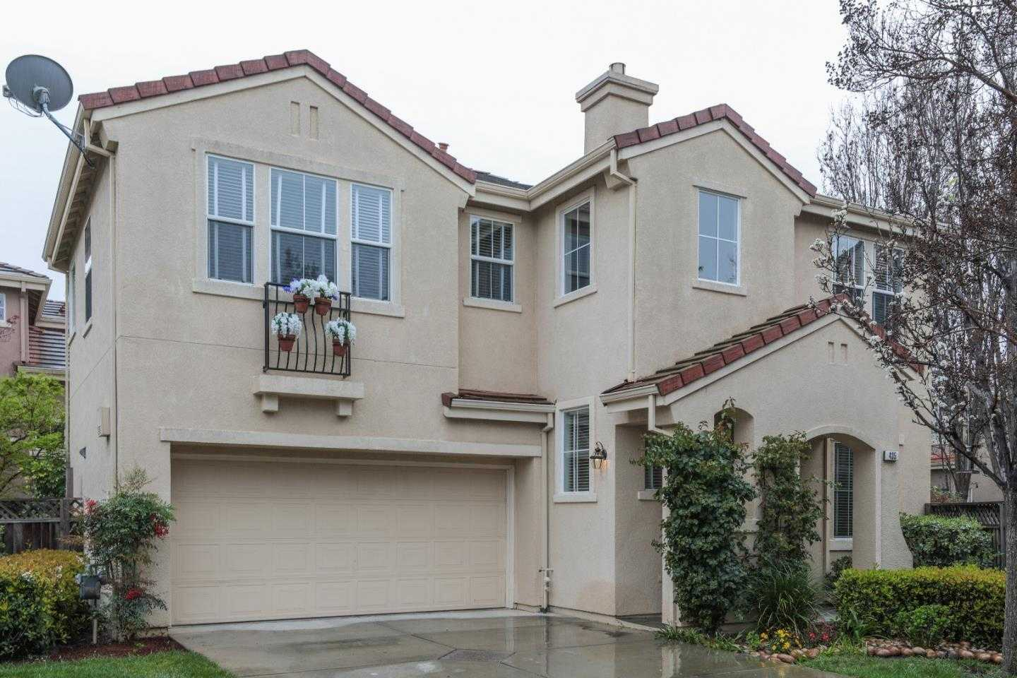 $1,699,000 - 3Br/3Ba -  for Sale in Mountain View