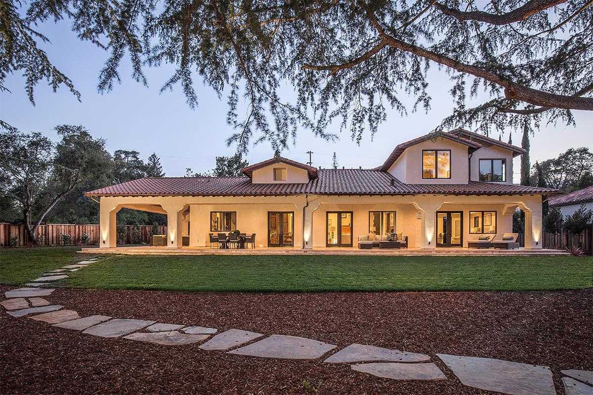 $6,998,000 - 6Br/6Ba -  for Sale in Los Altos