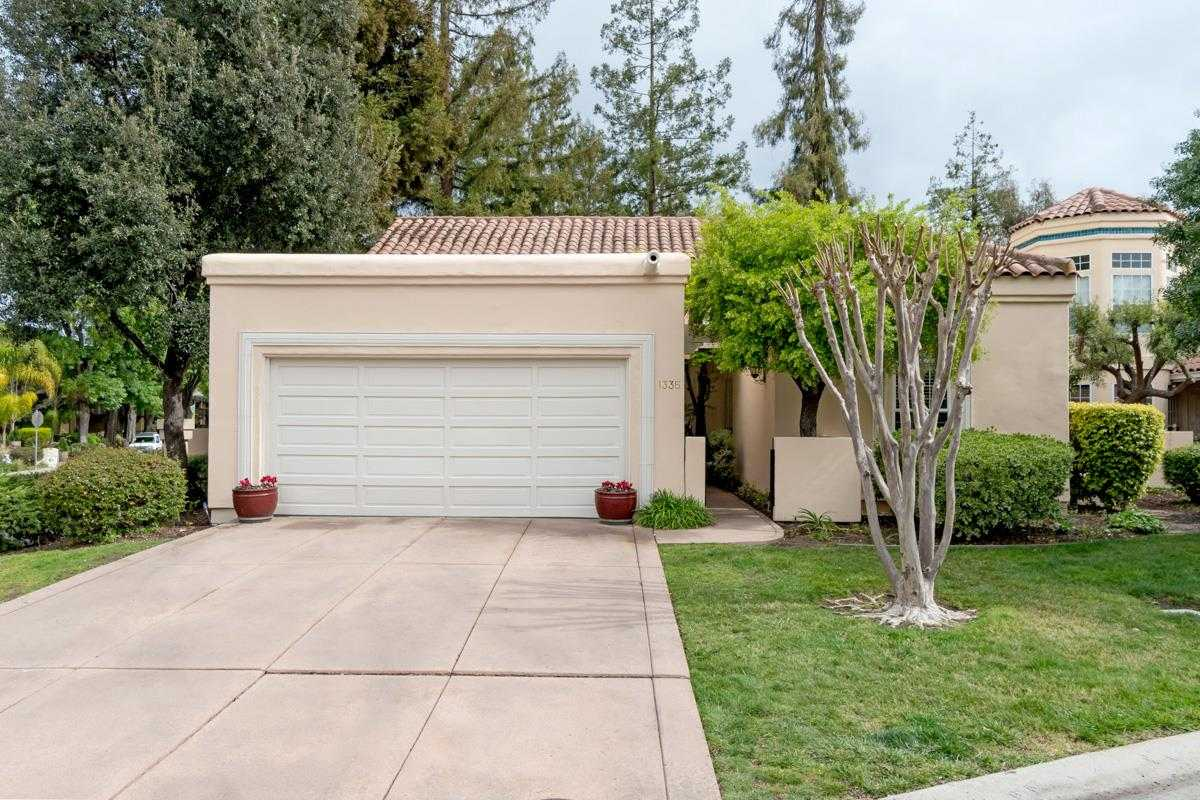 $1,798,000 - 3Br/2Ba -  for Sale in Mountain View