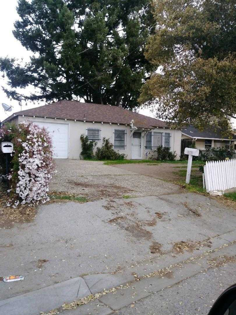 $775,000 - 2Br/1Ba -  for Sale in East Palo Alto
