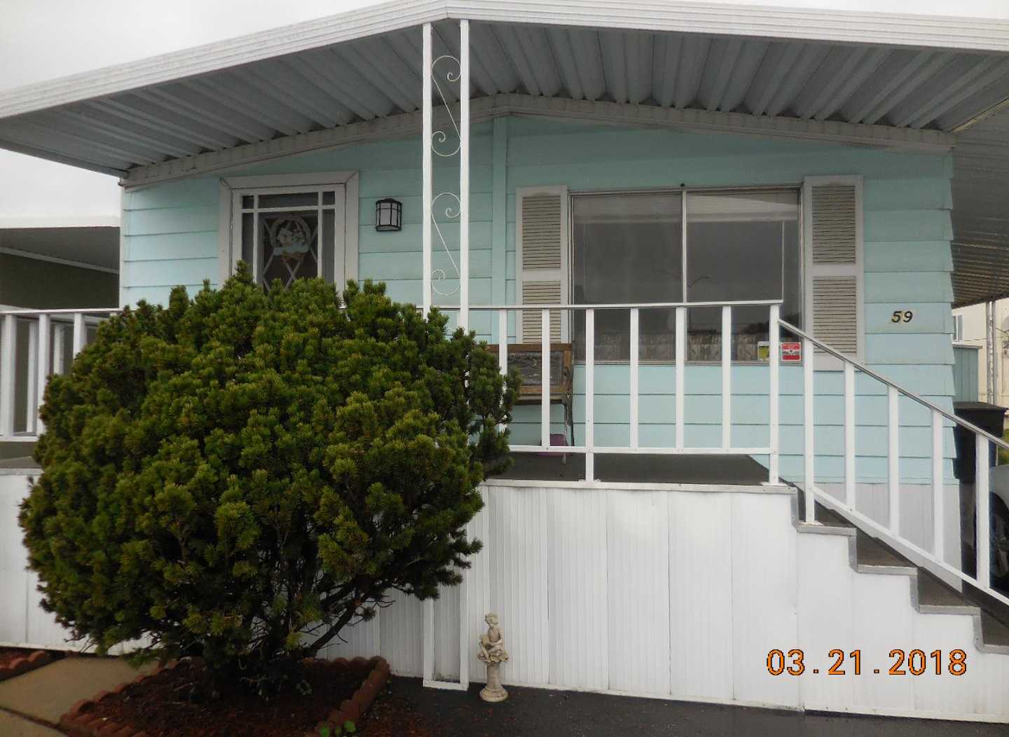 $35,000 - 2Br/2Ba -  for Sale in Salinas