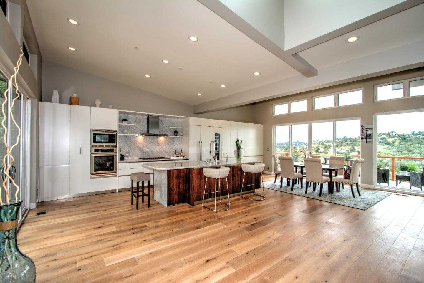 $3,295,000 - 4Br/4Ba -  for Sale in San Carlos
