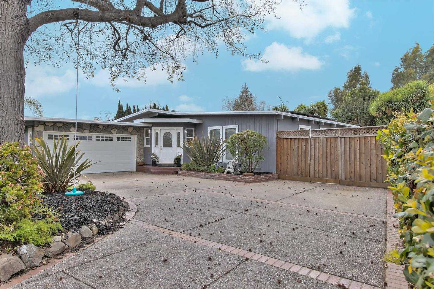 $2,298,000 - 3Br/2Ba -  for Sale in Sunnyvale