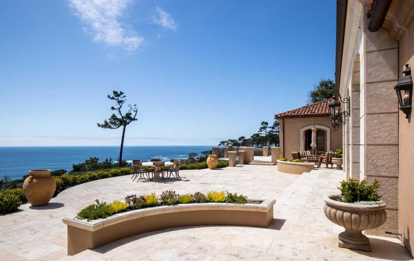 $22,850,000 - 7Br/7Ba -  for Sale in Pebble Beach