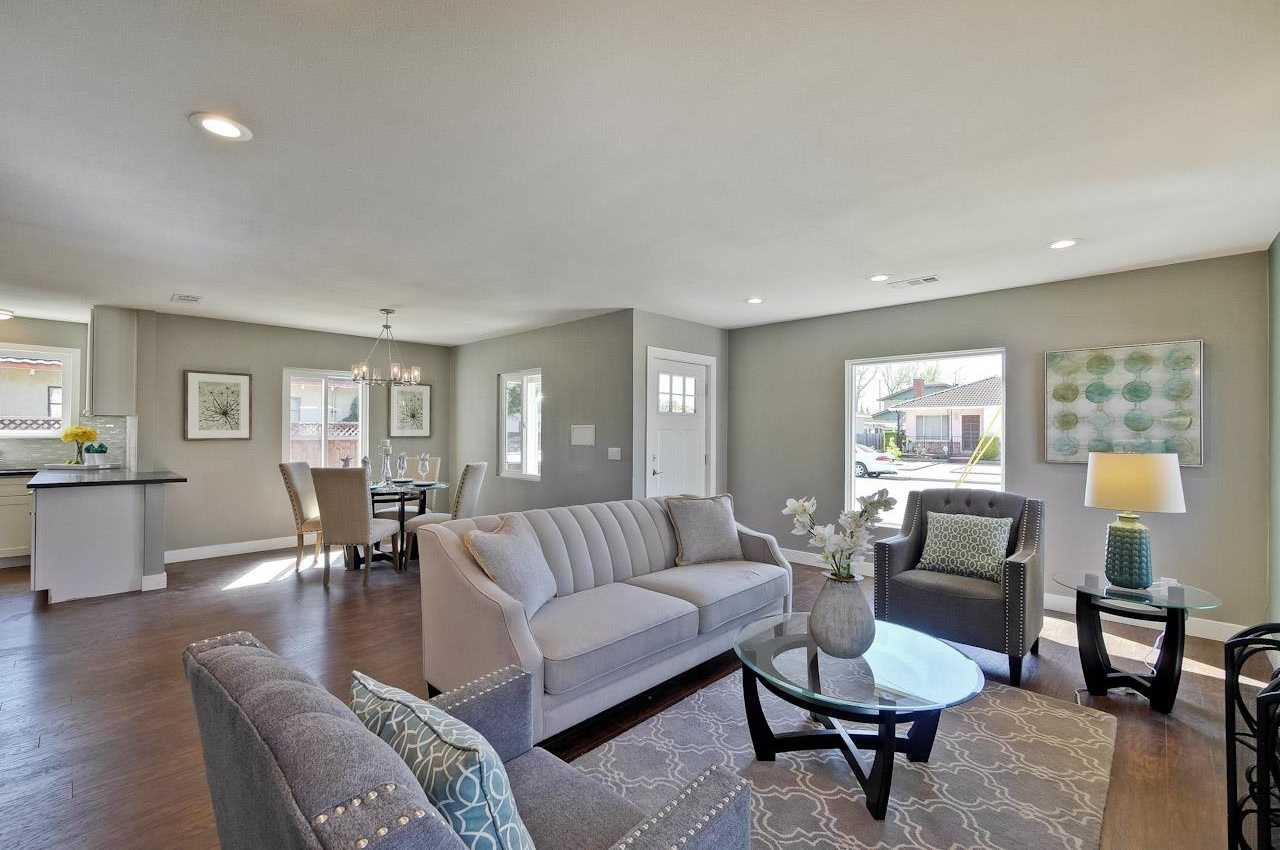 $1,588,000 - 4Br/2Ba -  for Sale in Sunnyvale