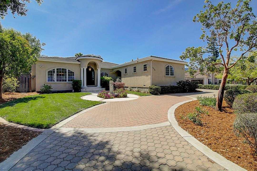 $3,800,000 - 5Br/5Ba -  for Sale in Saratoga