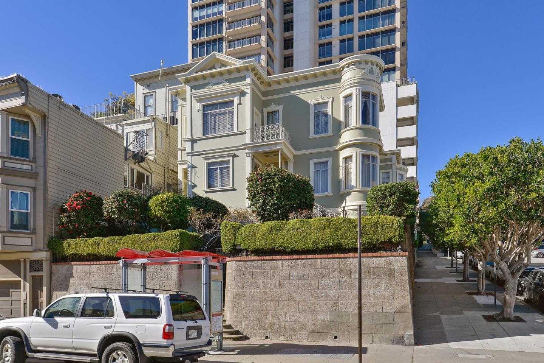 $7,500,000 - 4Br/2Ba -  for Sale in San Francisco
