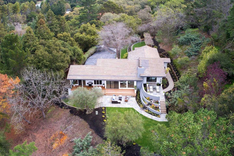 $4,200,000 - 4Br/4Ba -  for Sale in Los Altos Hills