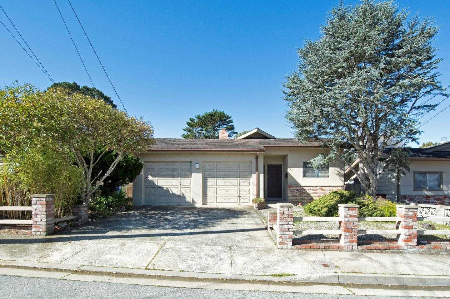$815,000 - 4Br/2Ba -  for Sale in Monterey