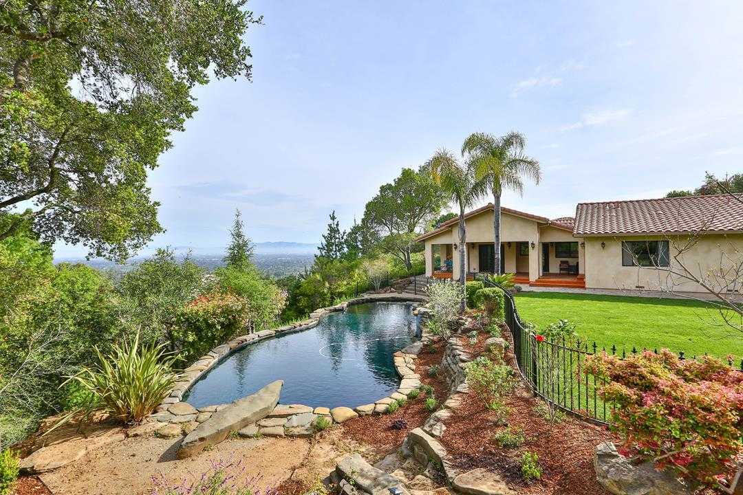 $4,499,000 - 5Br/5Ba -  for Sale in Los Gatos