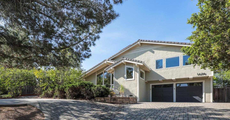 $4,200,000 - 4Br/5Ba -  for Sale in Los Altos