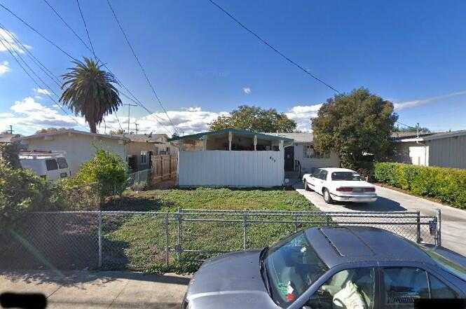 $875,000 - 3Br/1Ba -  for Sale in East Palo Alto