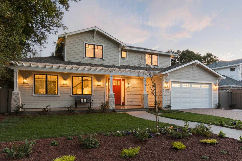$4,888,000 - 5Br/5Ba -  for Sale in Los Altos