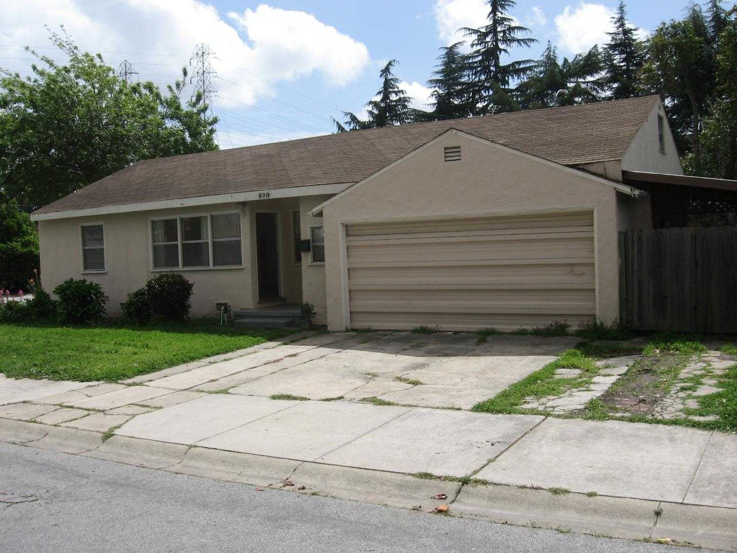 $1,099,000 - 3Br/1Ba -  for Sale in Sunnyvale