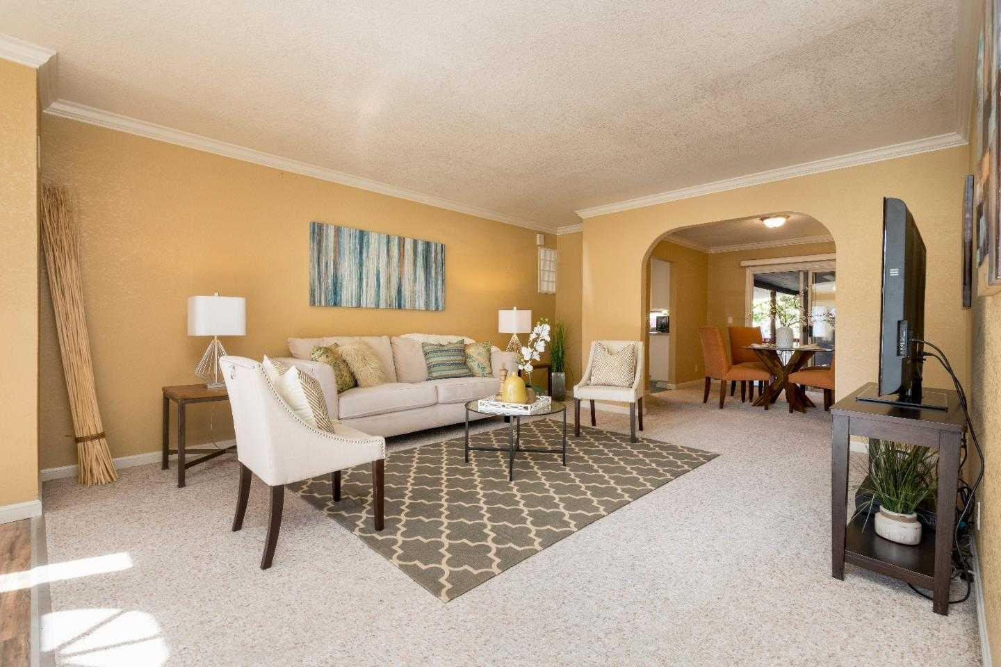 $1,195,000 - 4Br/2Ba -  for Sale in Redwood City