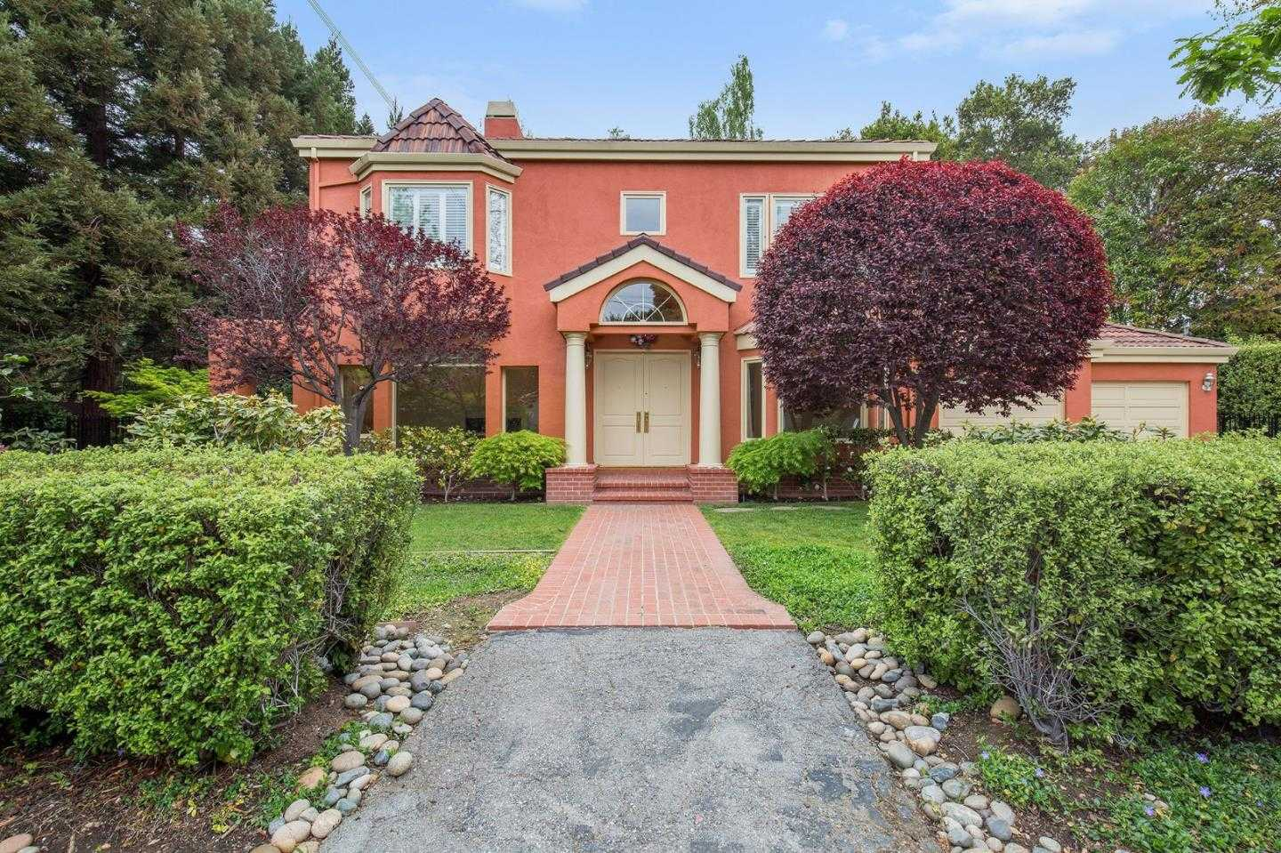 $3,350,000 - 4Br/3Ba -  for Sale in Menlo Park