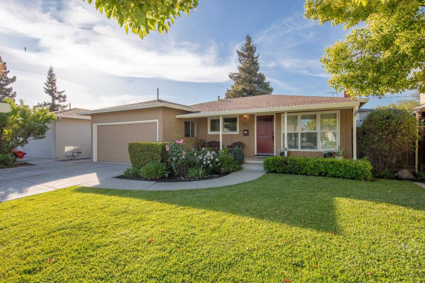 $1,448,000 - 3Br/2Ba -  for Sale in Santa Clara