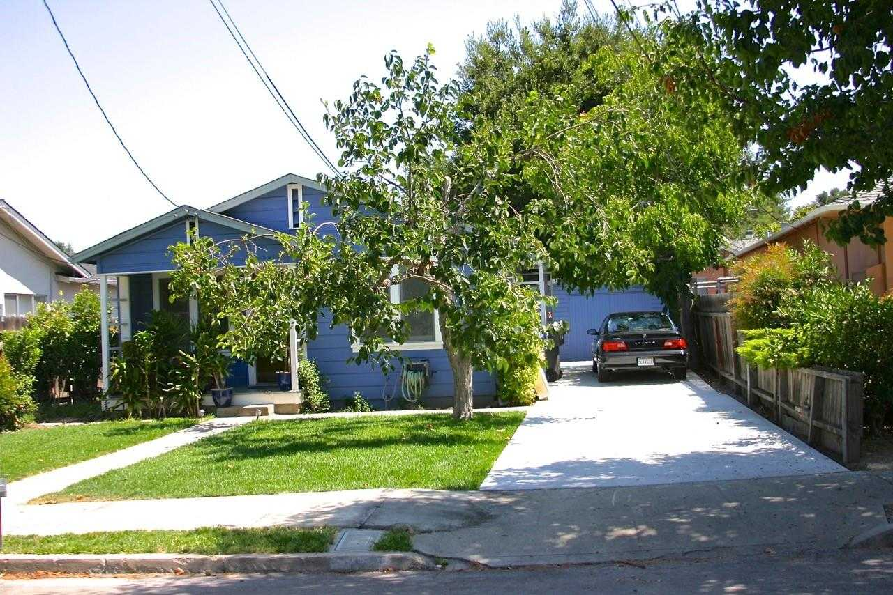$1,975,000 - 2Br/1Ba -  for Sale in Mountain View