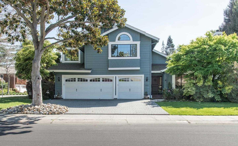$3,488,000 - 4Br/3Ba -  for Sale in Palo Alto
